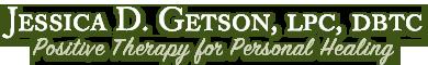 Jessica Getson Logo